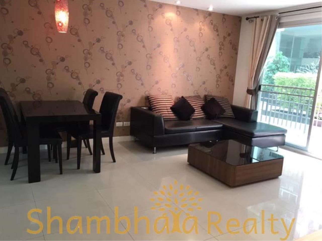 Shambhala Realty Agency's The Clover Condominium for Sale/Rent in Sukhumvit 55 7