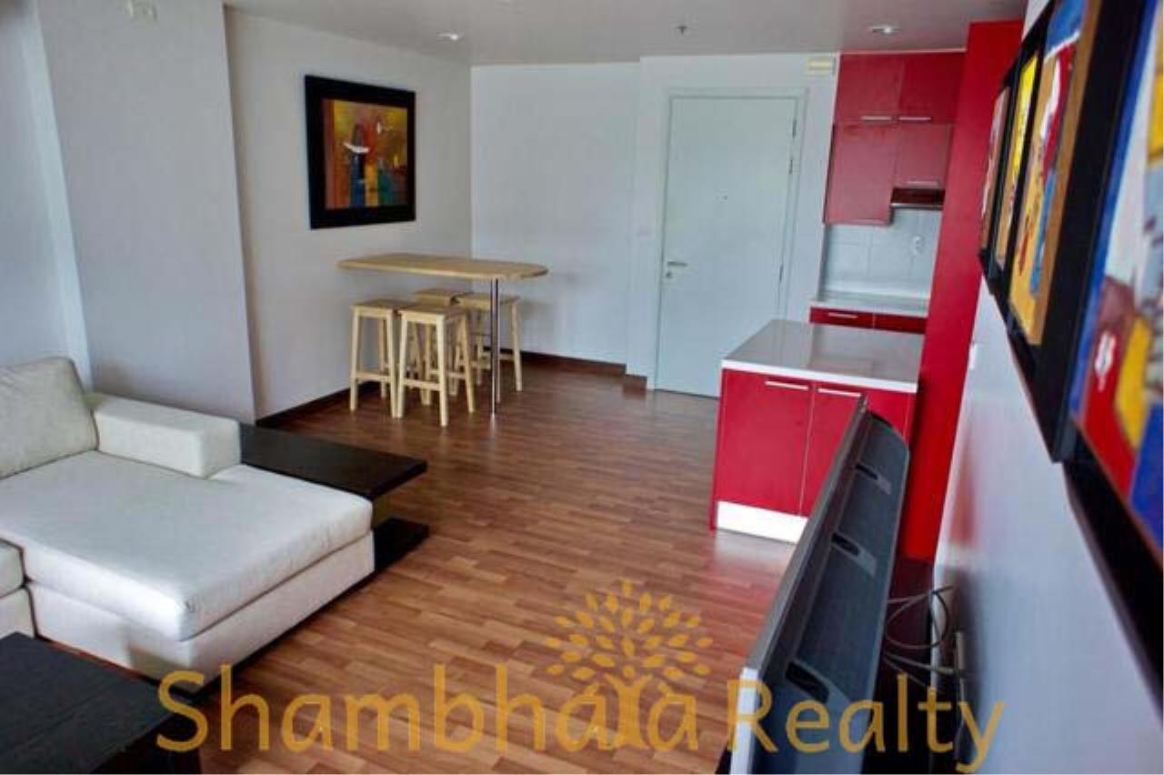 Shambhala Realty Agency's Centric Scene Phaholyothin 9 Condominium for Sale in Phahonyothin 9 2