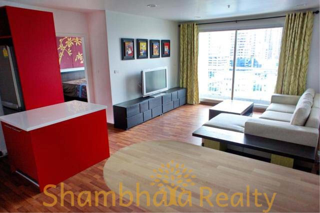 Shambhala Realty Agency's Centric Scene Phaholyothin 9 Condominium for Sale in Phahonyothin 9 4