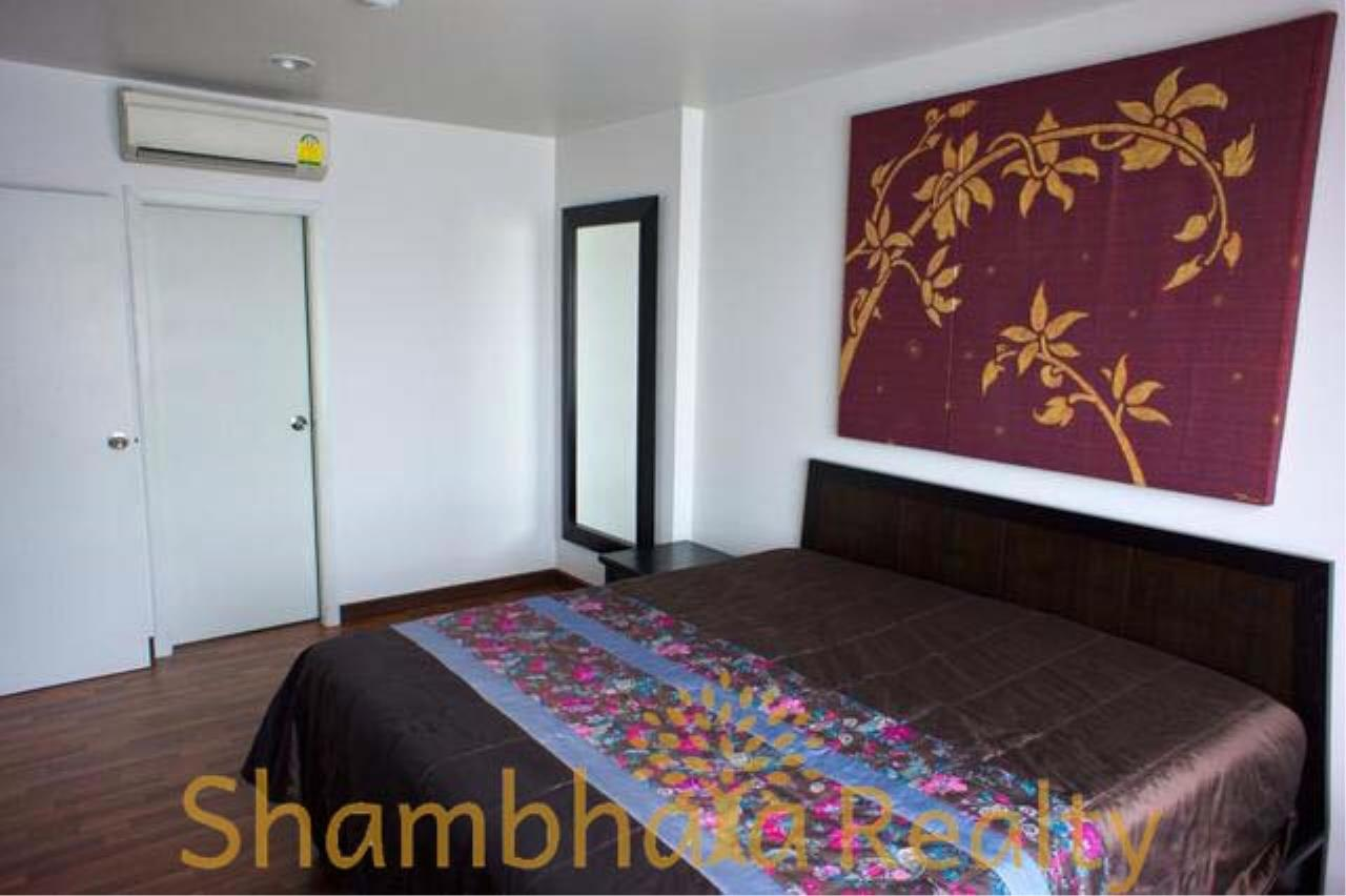 Shambhala Realty Agency's Centric Scene Phaholyothin 9 Condominium for Sale in Phahonyothin 9 3