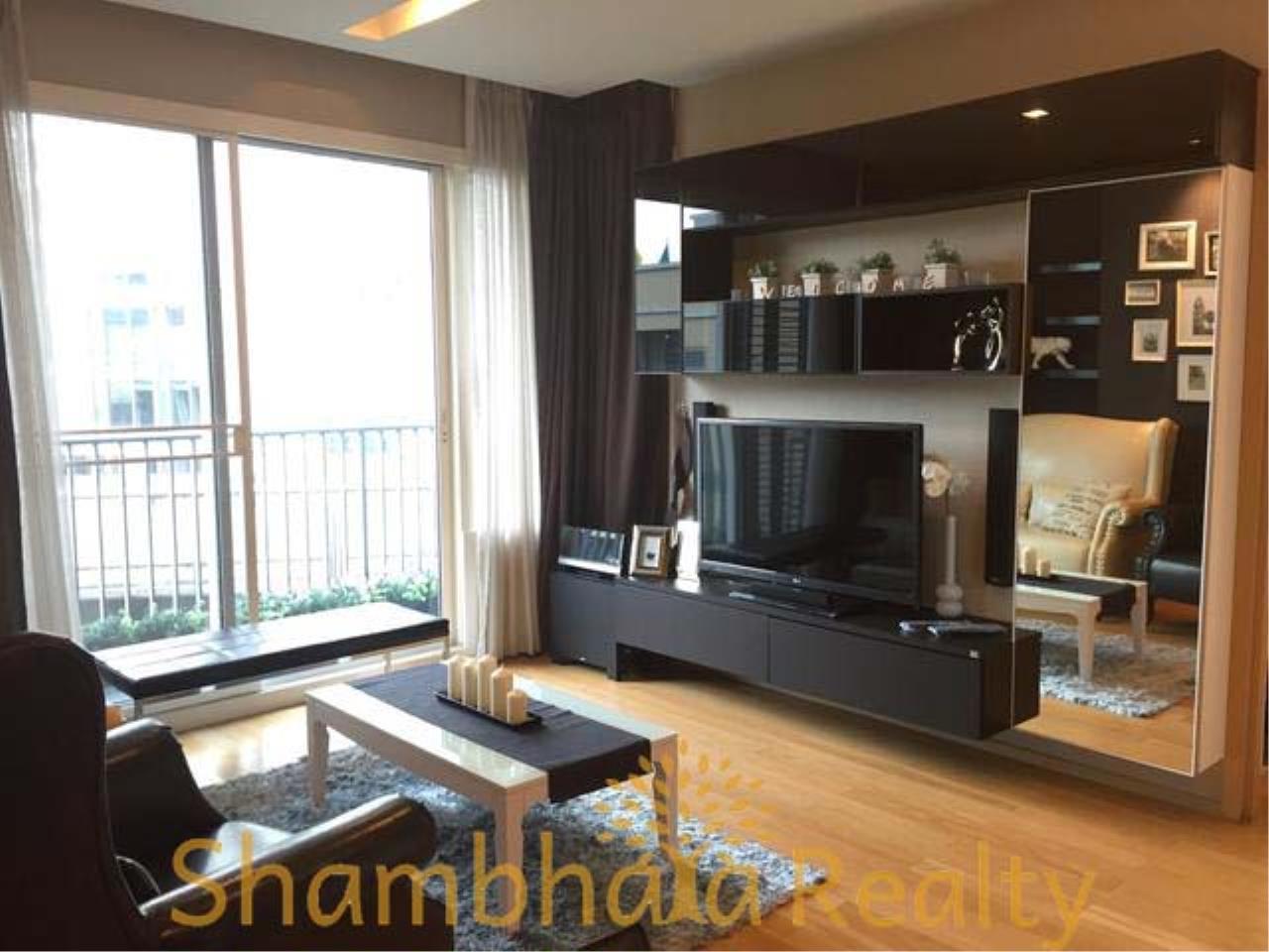 Shambhala Realty Agency's Siri at Sukhumvit Condominium for Sale in Sukhumvit 40 1