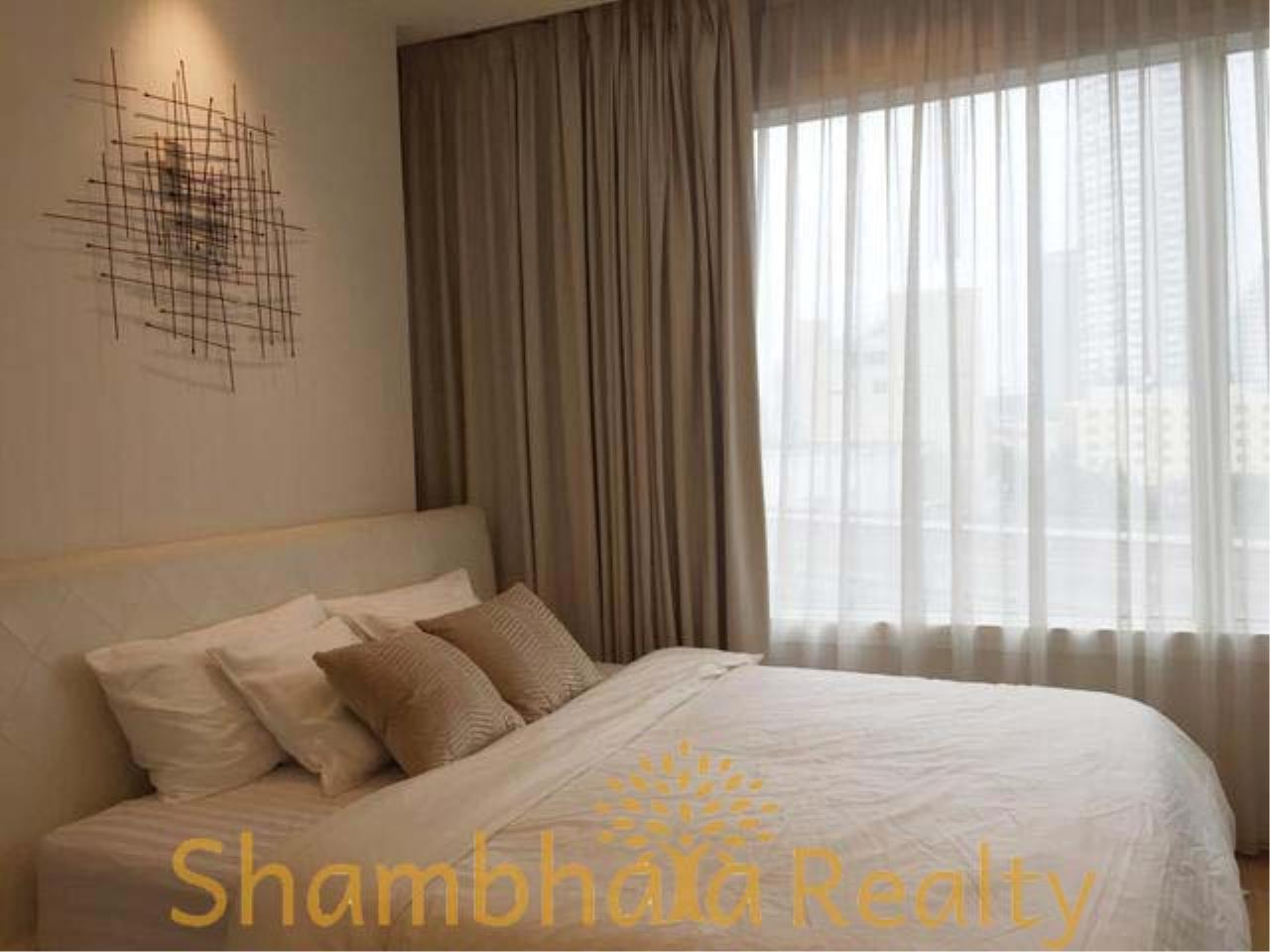Shambhala Realty Agency's Siri at Sukhumvit Condominium for Sale in Sukhumvit 40 5