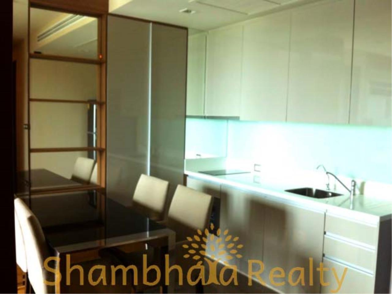 Shambhala Realty Agency's The Address Asoke Condominium for Sale/Rent in New Phetchaburi 4