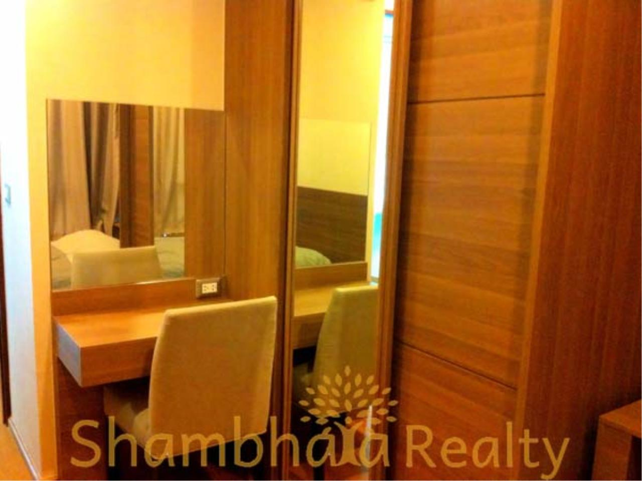 Shambhala Realty Agency's The Address Asoke Condominium for Sale/Rent in New Phetchaburi 3