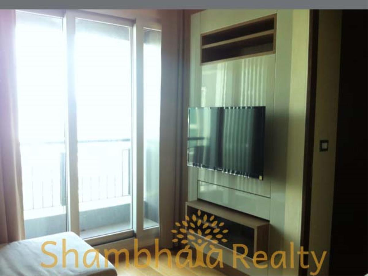 Shambhala Realty Agency's The Address Asoke Condominium for Sale/Rent in New Phetchaburi 9