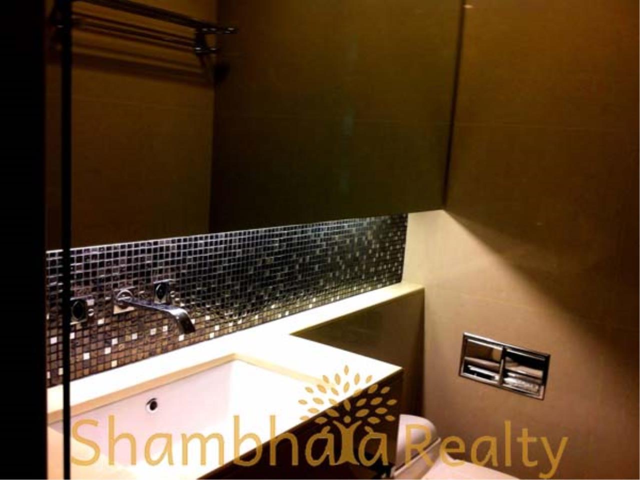 Shambhala Realty Agency's The Address Asoke Condominium for Sale/Rent in New Phetchaburi 1