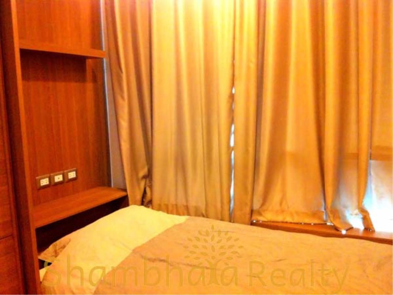 Shambhala Realty Agency's The Address Asoke Condominium for Sale/Rent in New Phetchaburi 2