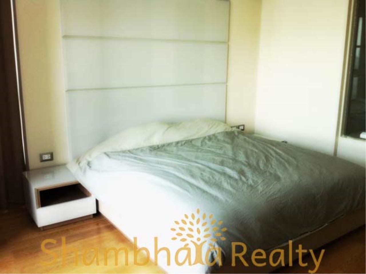 Shambhala Realty Agency's The Address Asoke Condominium for Sale/Rent in New Phetchaburi 6