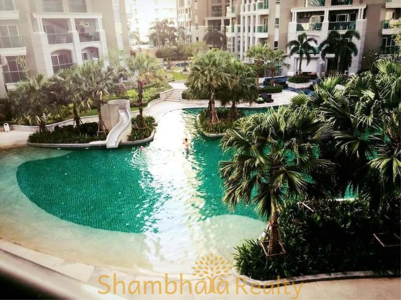 Shambhala Realty Agency's Belle Avenue Ratchada Rama 9 Condominium for Rent in Rama 9 1