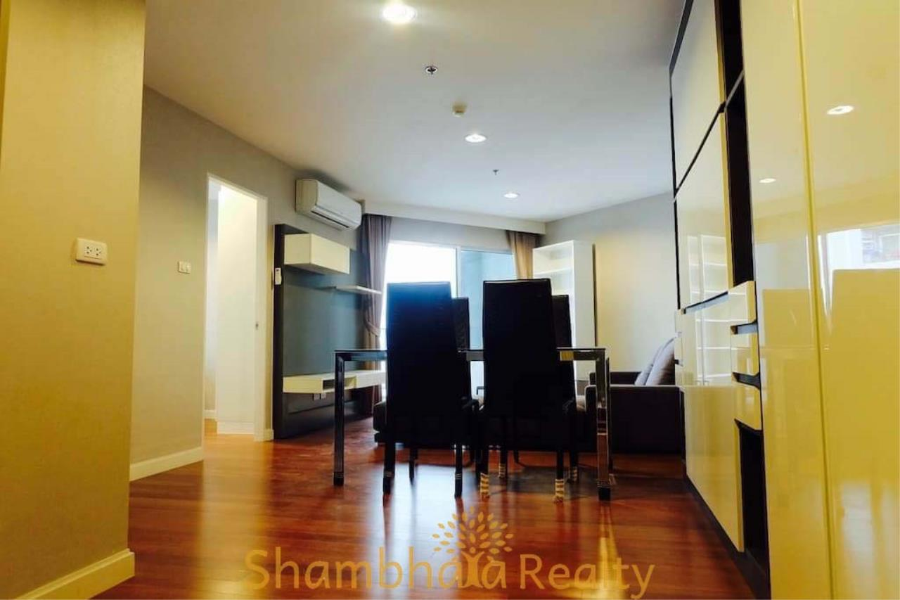 Shambhala Realty Agency's Belle Avenue Ratchada Rama 9 Condominium for Rent in Rama 9 11
