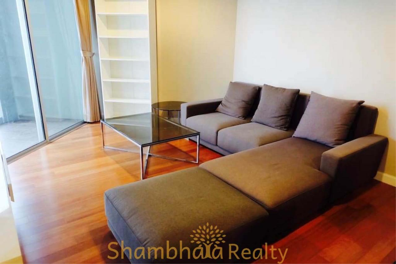 Shambhala Realty Agency's Belle Avenue Ratchada Rama 9 Condominium for Rent in Rama 9 7