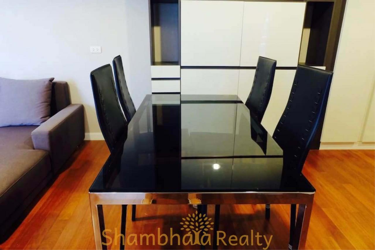 Shambhala Realty Agency's Belle Avenue Ratchada Rama 9 Condominium for Rent in Rama 9 8