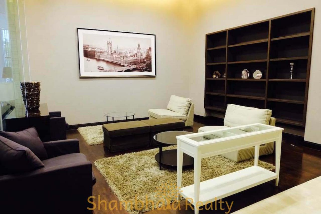 Shambhala Realty Agency's Belle Avenue Ratchada Rama 9 Condominium for Rent in Rama 9 13