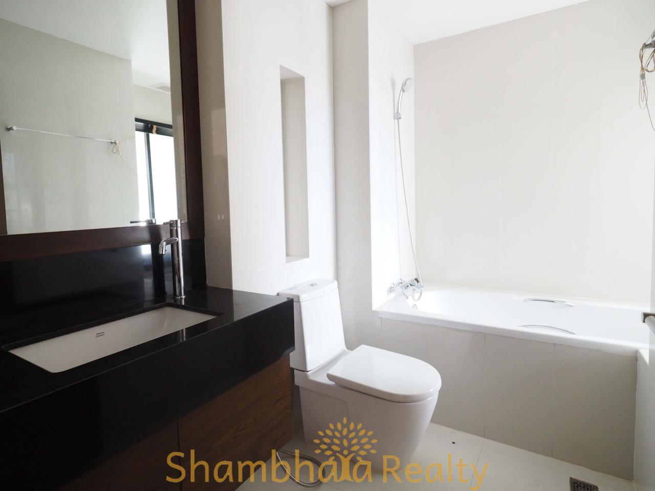 Shambhala Realty Agency's Sathorn Gardens Condominium for Rent in Sathorn 4