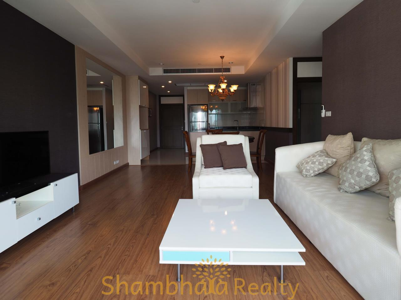 Shambhala Realty Agency's Sathorn Gardens Condominium for Rent in Sathorn 6