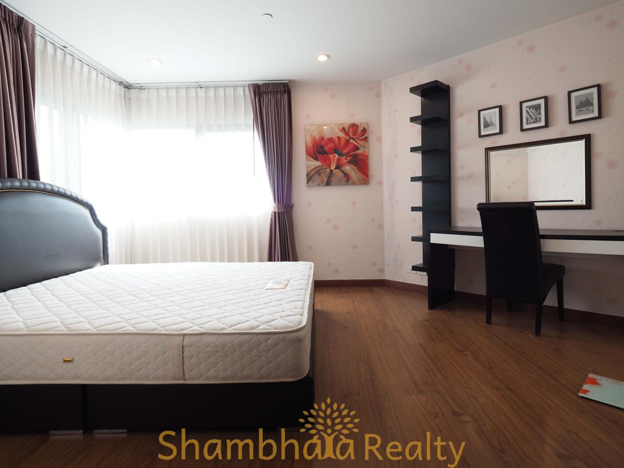 Shambhala Realty Agency's Sathorn Gardens Condominium for Rent in Sathorn 3