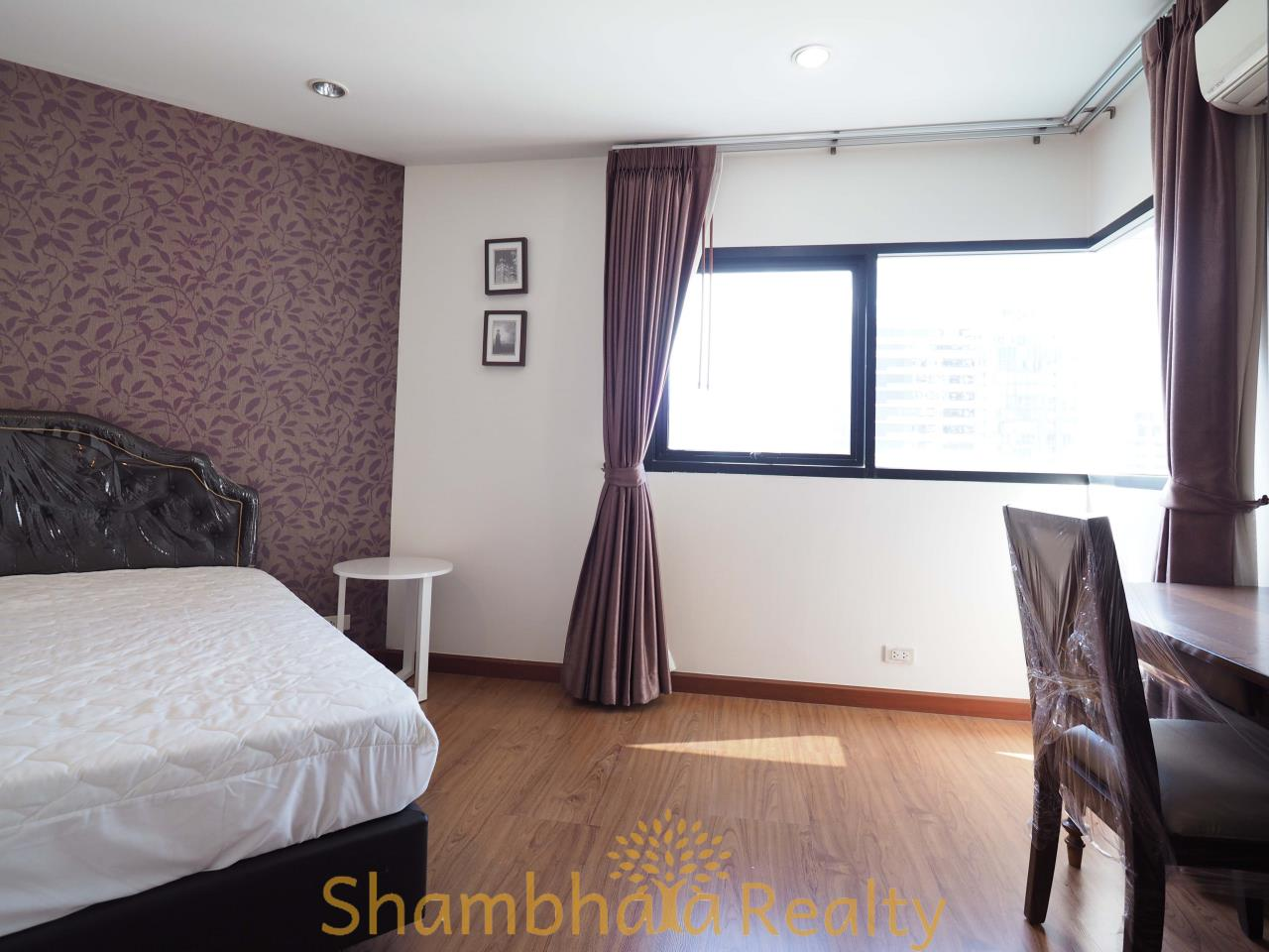 Shambhala Realty Agency's Sathorn Gardens Condominium for Rent in Sathorn 9