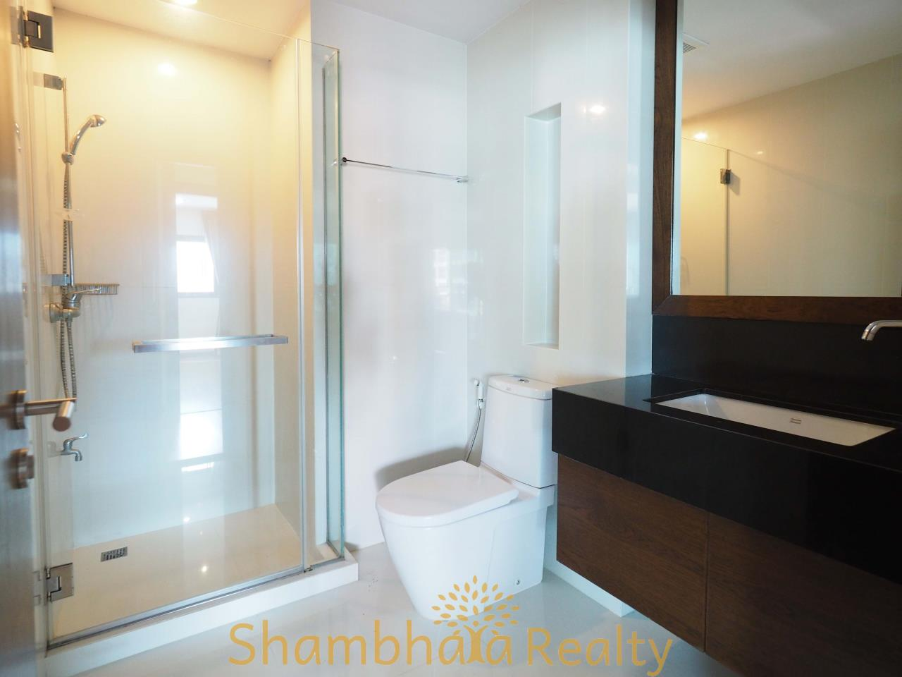 Shambhala Realty Agency's Sathorn Gardens Condominium for Rent in Sathorn 10