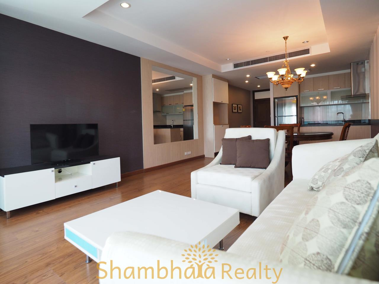 Shambhala Realty Agency's Sathorn Gardens Condominium for Rent in Sathorn 5