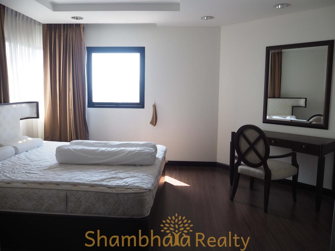 Shambhala Realty Agency's Sathorn Gardens Condominium for Rent in Sathorn 1
