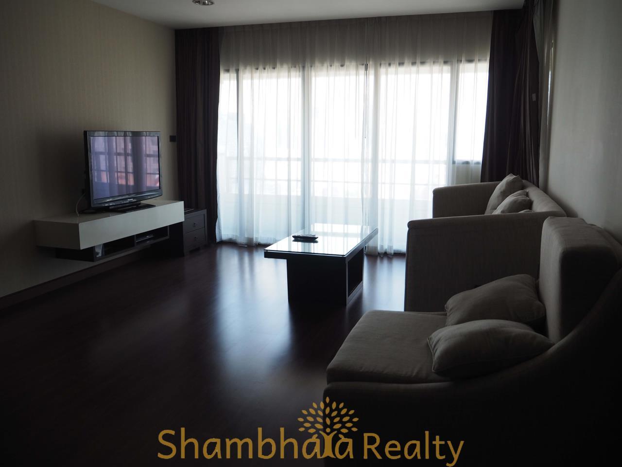 Shambhala Realty Agency's Sathorn Gardens Condominium for Rent in Sathorn 4