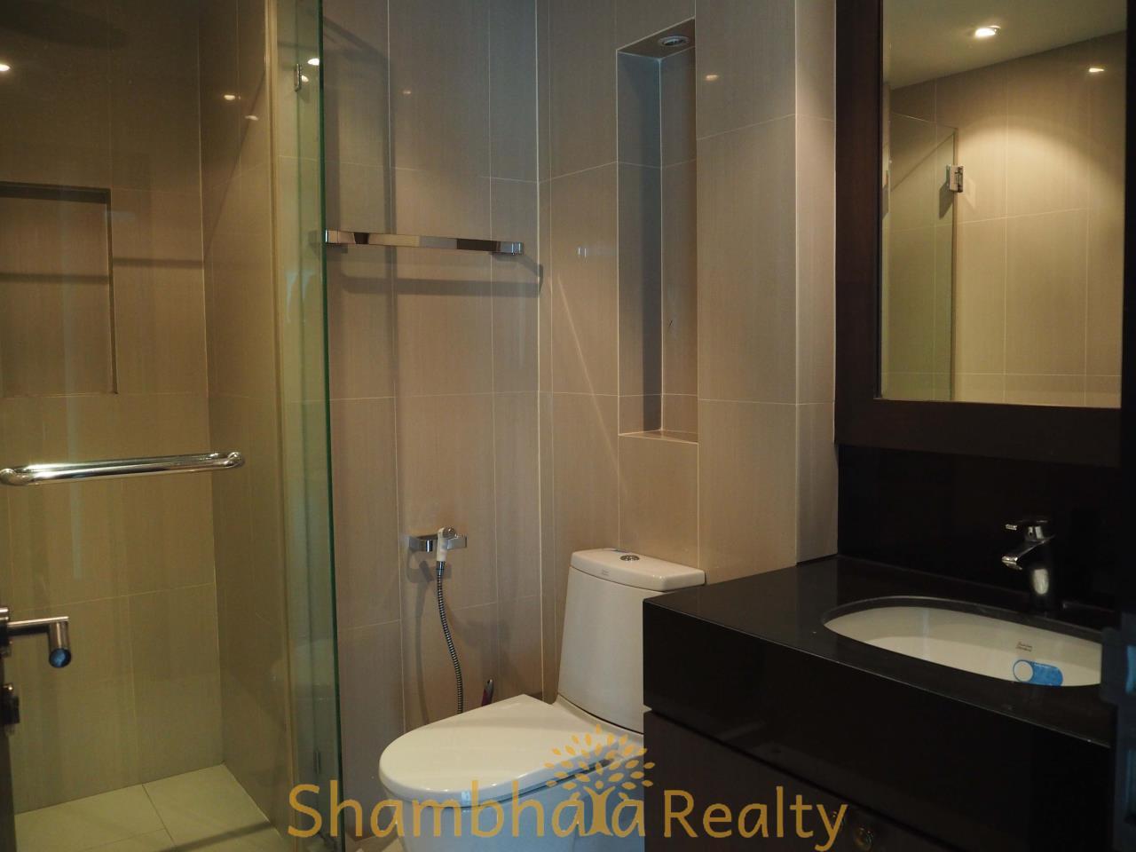 Shambhala Realty Agency's Sathorn Gardens Condominium for Rent in Sathorn 2