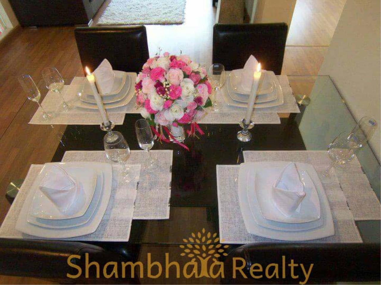 Shambhala Realty Agency's U Sabai Rama 4  Kluaynamthai Condominium for Rent in Rama 4 12