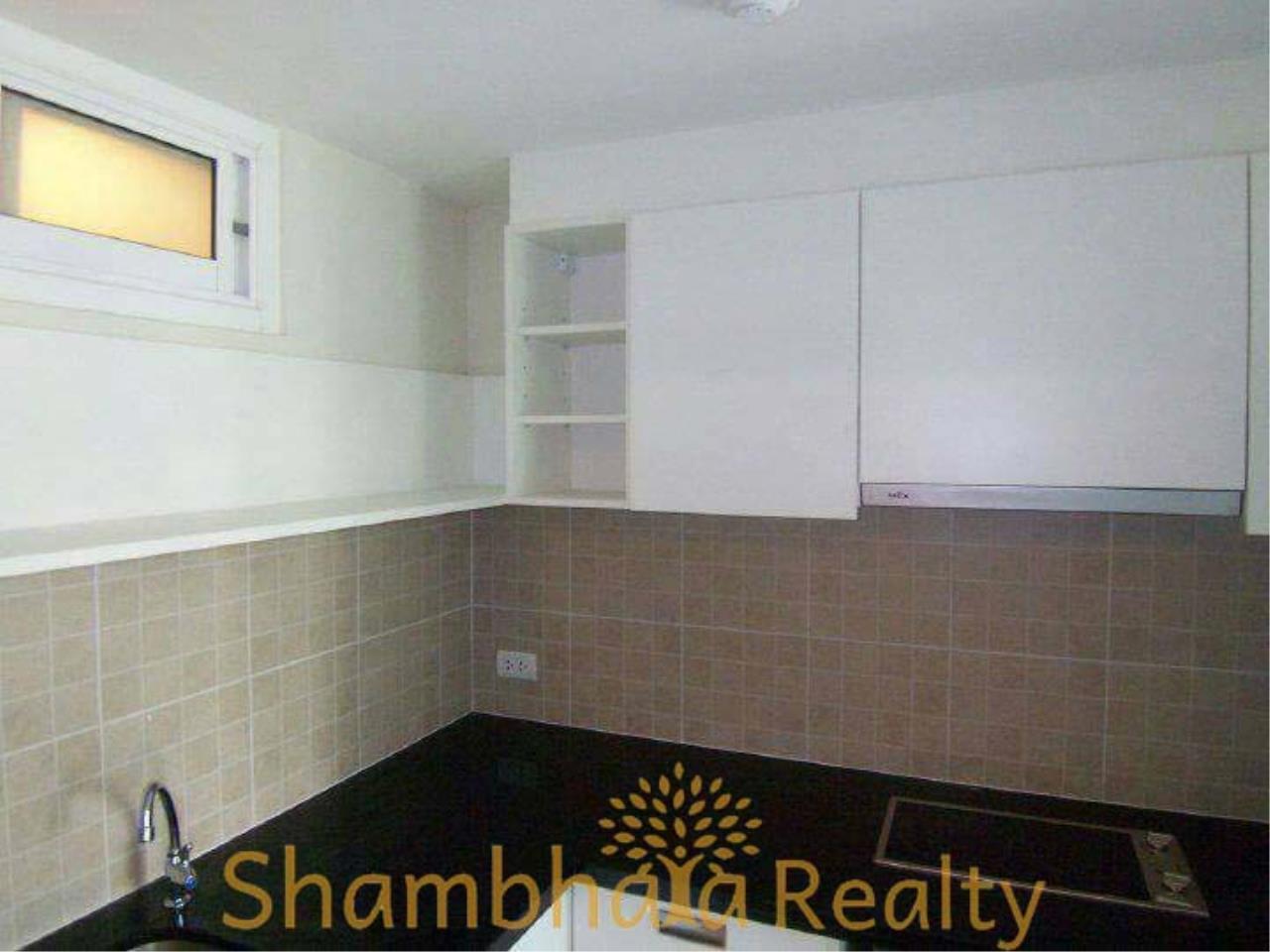 Shambhala Realty Agency's U Sabai Rama 4  Kluaynamthai Condominium for Rent in Rama 4 3