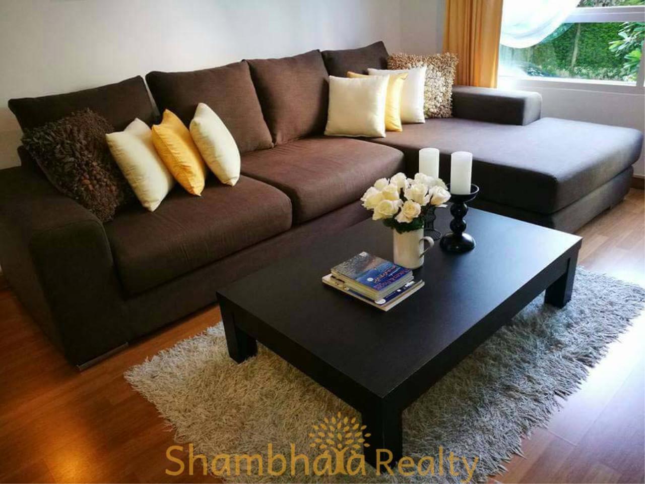 Shambhala Realty Agency's U Sabai Rama 4  Kluaynamthai Condominium for Rent in Rama 4 13