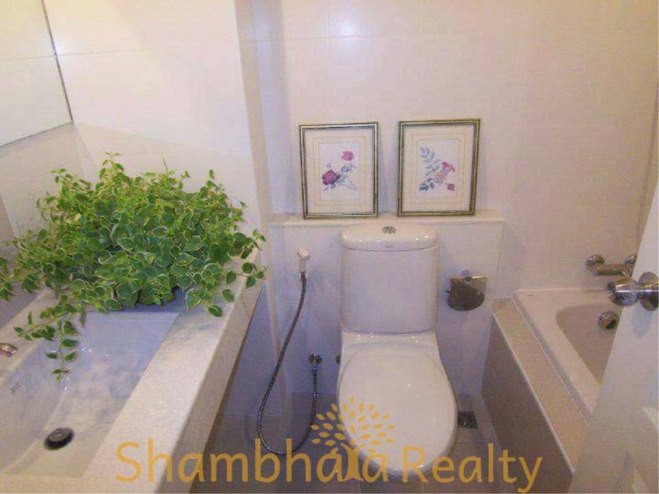 Shambhala Realty Agency's U Sabai Rama 4  Kluaynamthai Condominium for Rent in Rama 4 2