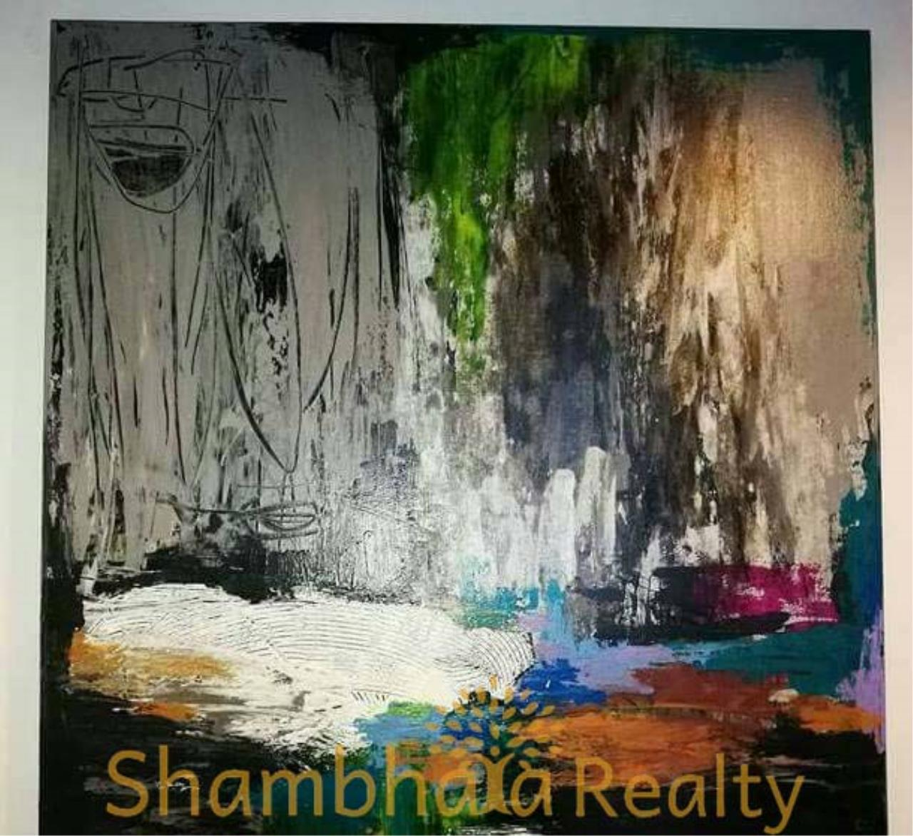 Shambhala Realty Agency's U Sabai Rama 4  Kluaynamthai Condominium for Rent in Rama 4 9