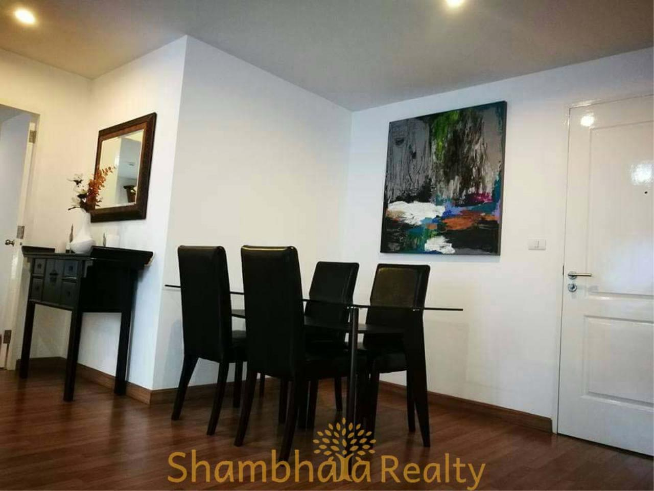 Shambhala Realty Agency's U Sabai Rama 4  Kluaynamthai Condominium for Rent in Rama 4 11
