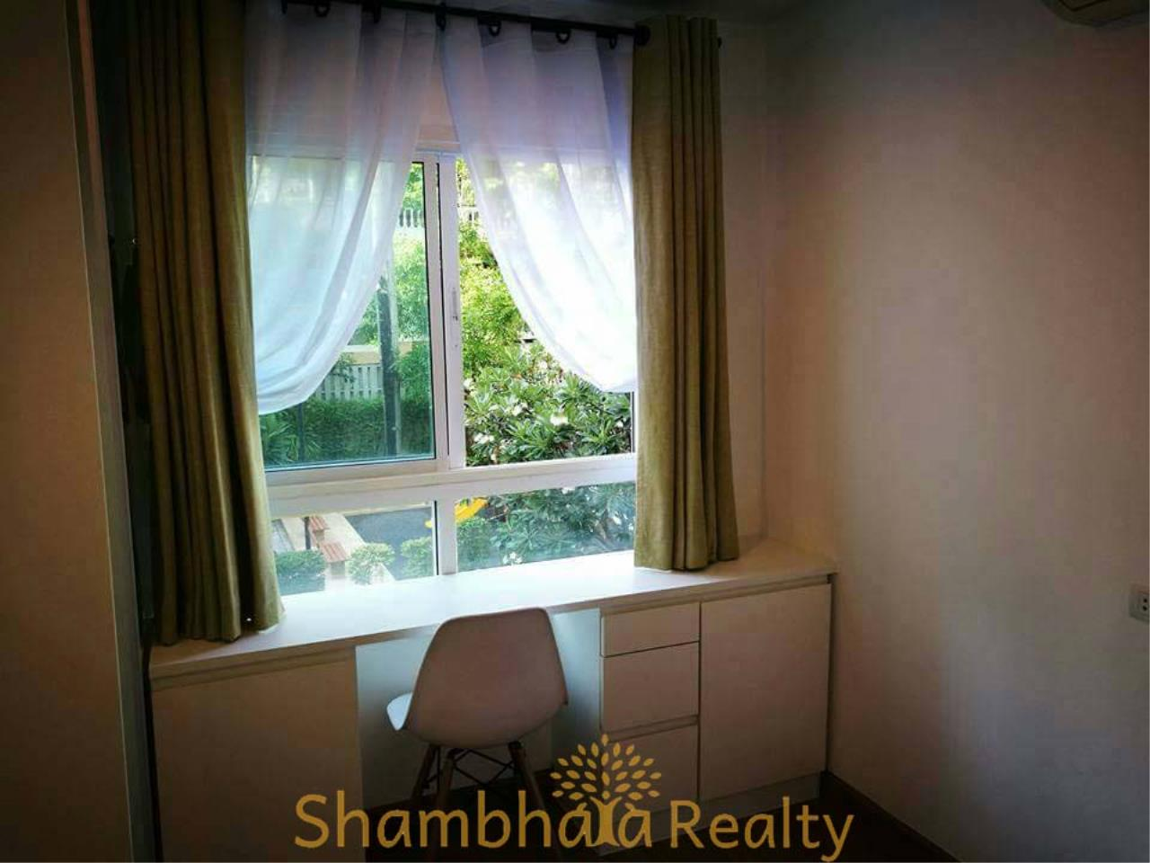 Shambhala Realty Agency's U Sabai Rama 4  Kluaynamthai Condominium for Rent in Rama 4 6