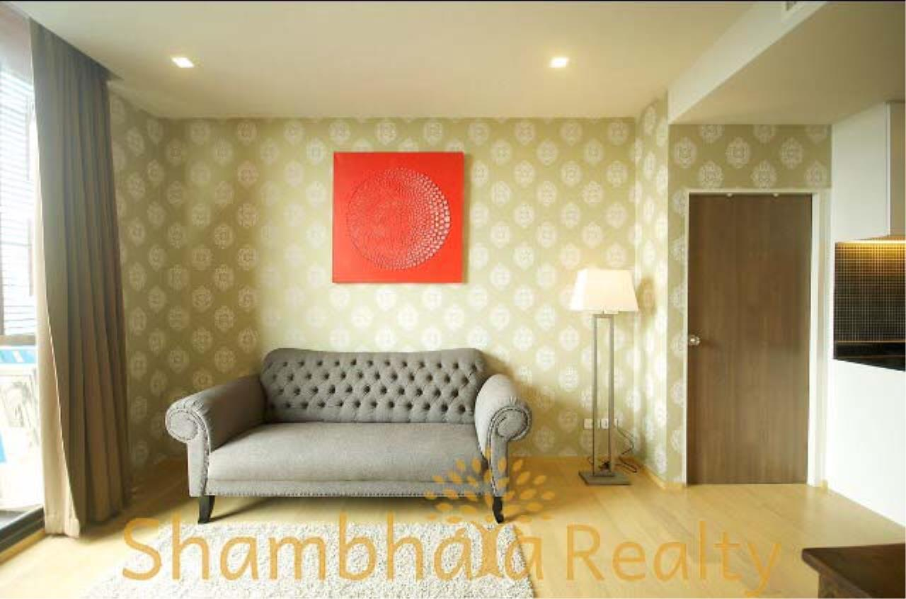 Shambhala Realty Agency's Noble ReD Condominium for Rent in Ari 2