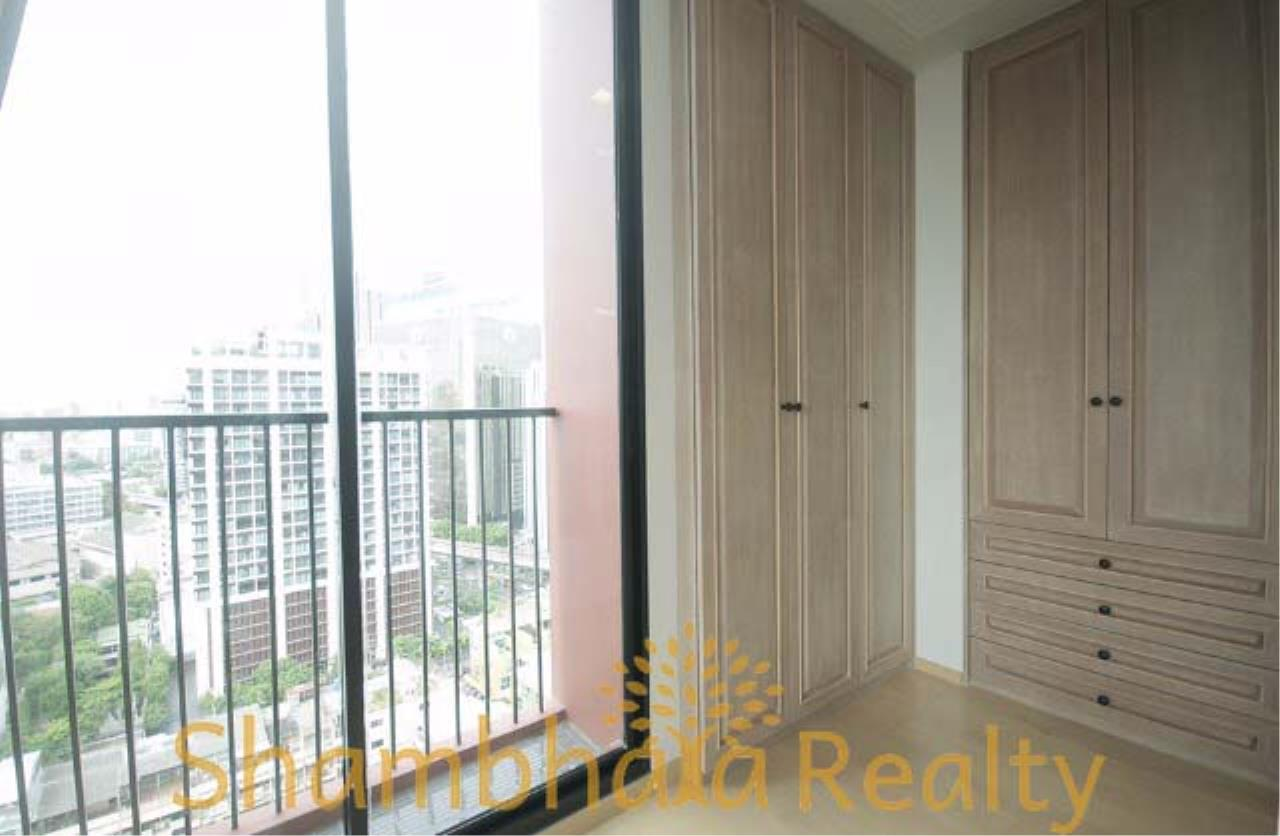 Shambhala Realty Agency's Noble ReD Condominium for Rent in Ari 3