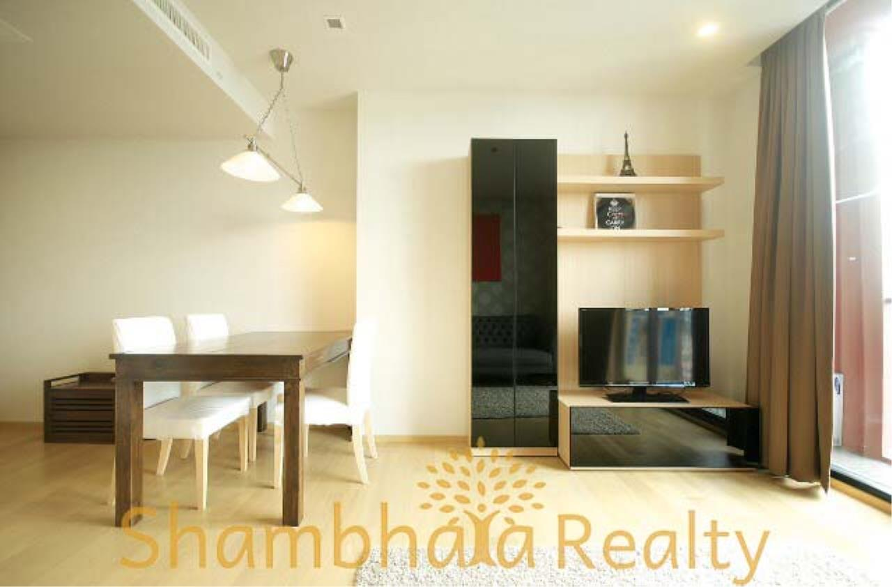 Shambhala Realty Agency's Noble ReD Condominium for Rent in Ari 1