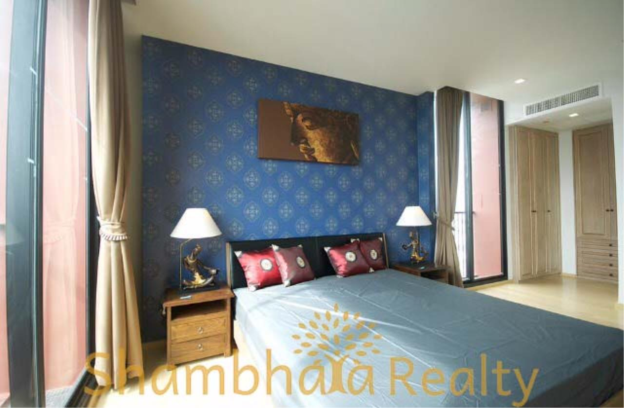Shambhala Realty Agency's Noble ReD Condominium for Rent in Ari 7