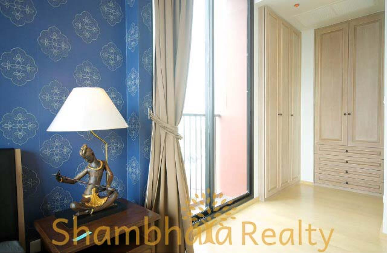 Shambhala Realty Agency's Noble ReD Condominium for Rent in Ari 5