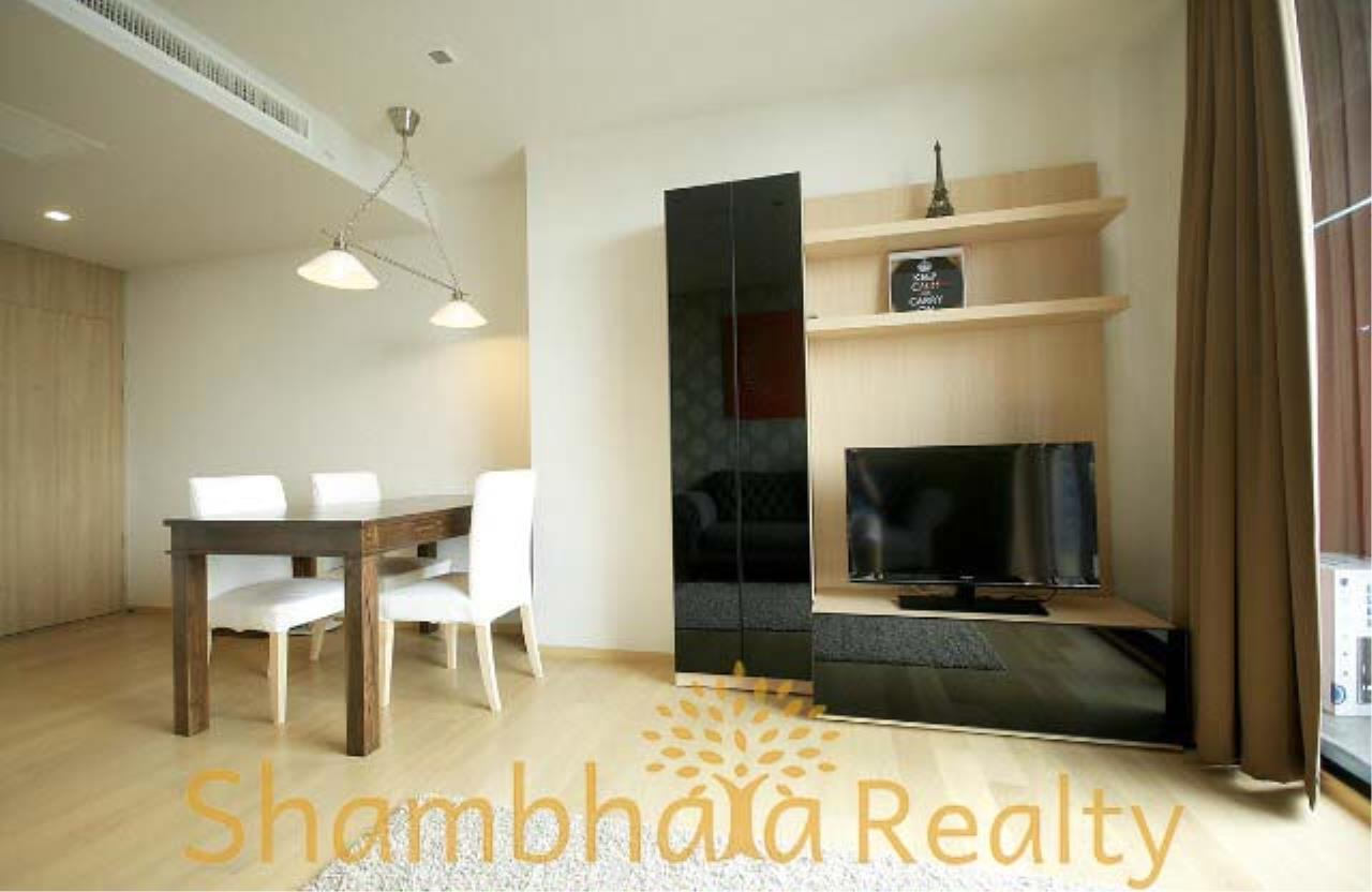 Shambhala Realty Agency's Noble ReD Condominium for Rent in Ari 6