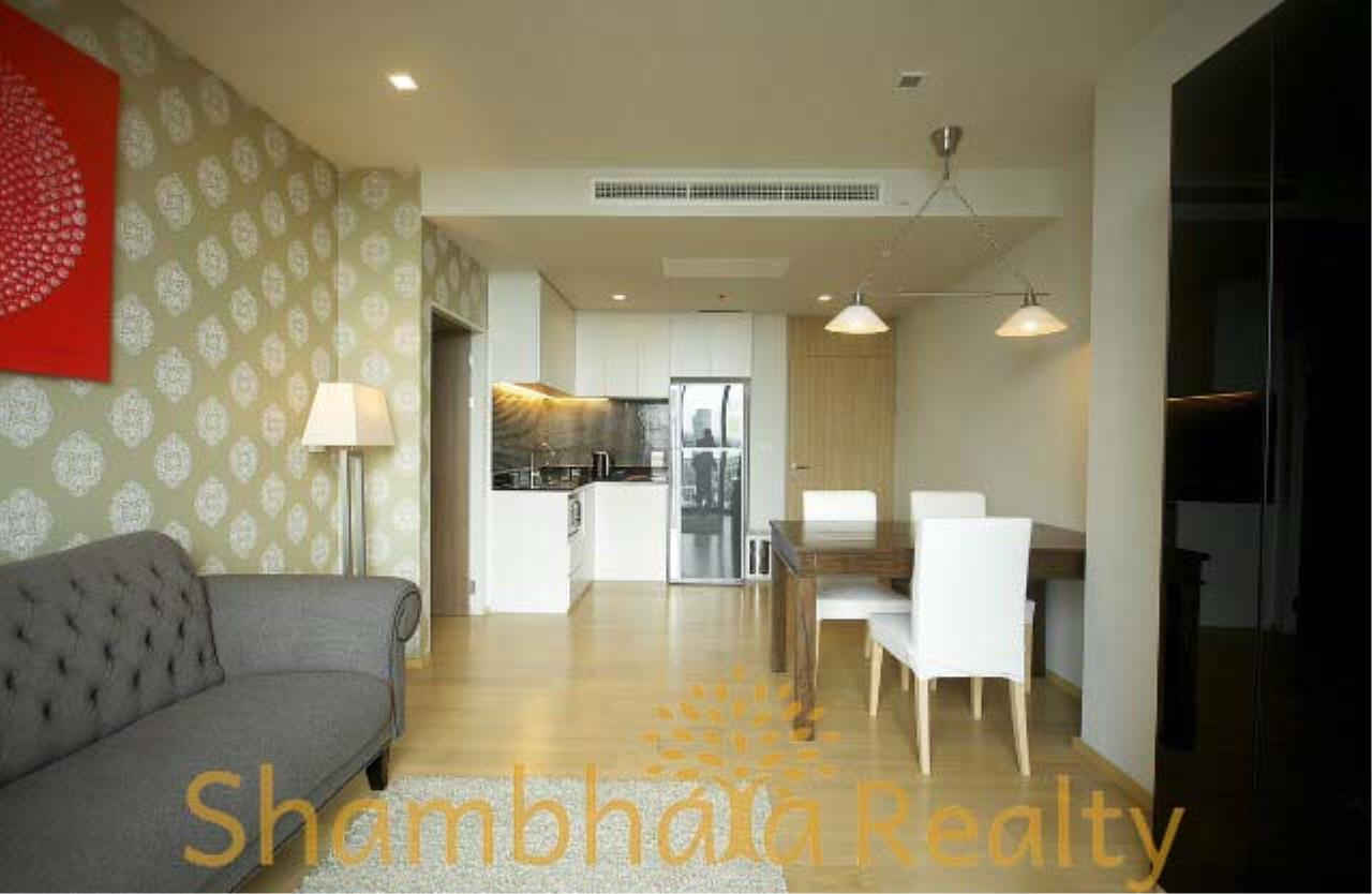 Shambhala Realty Agency's Noble ReD Condominium for Rent in Ari 4