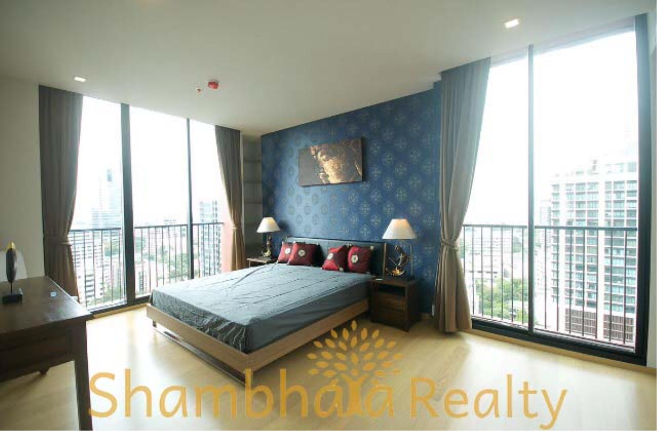 Shambhala Realty Agency's Noble ReD Condominium for Rent in Ari 8