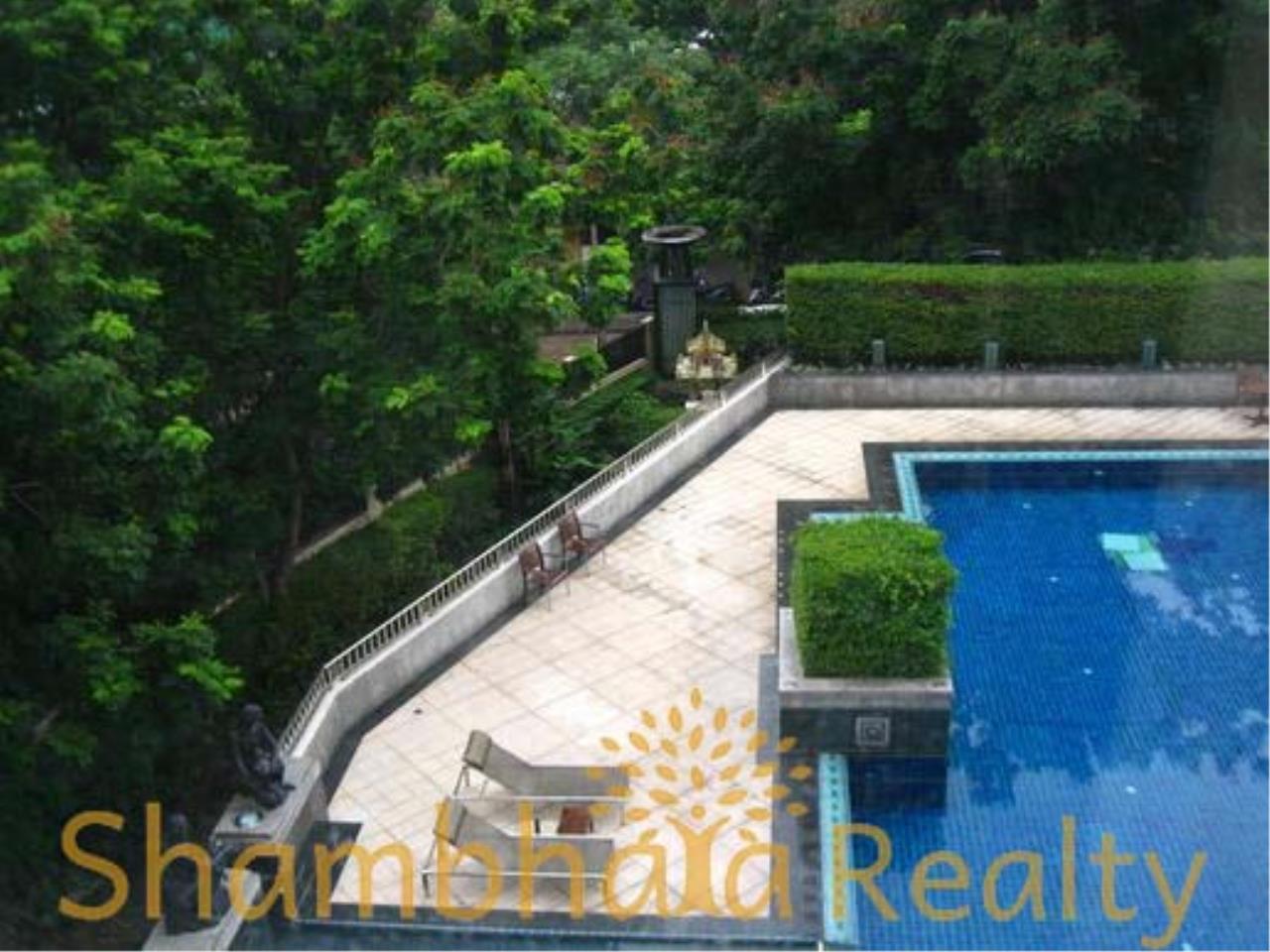 Shambhala Realty Agency's Hampton Thonglor 10 Condominium for Rent in Thonglor 10 1