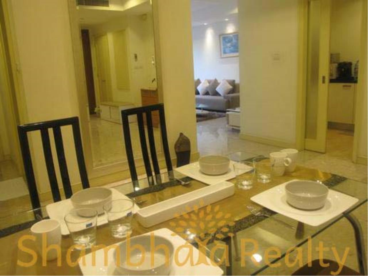 Shambhala Realty Agency's Hampton Thonglor 10 Condominium for Rent in Thonglor 10 8