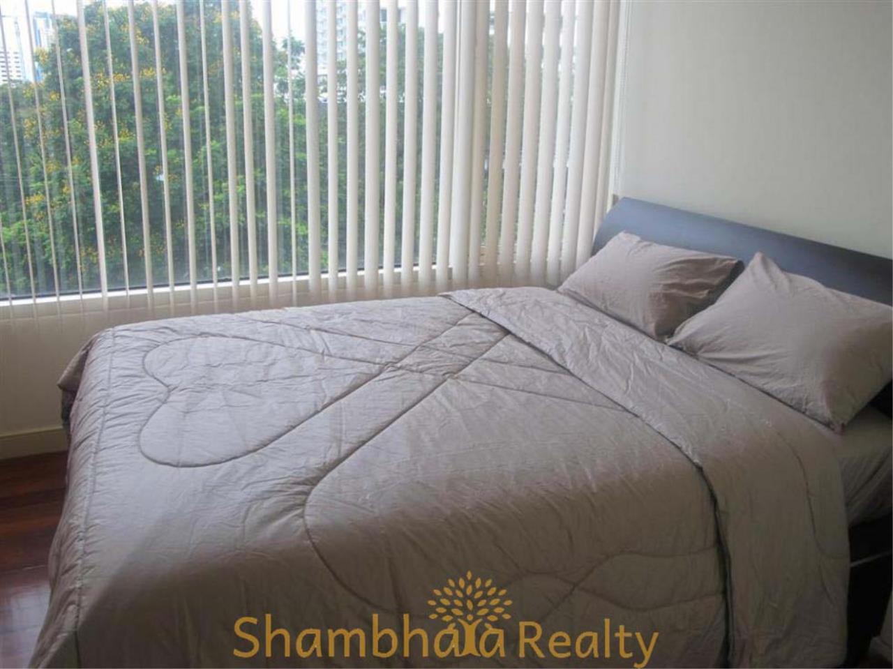 Shambhala Realty Agency's Hampton Thonglor 10 Condominium for Rent in Thonglor 10 7