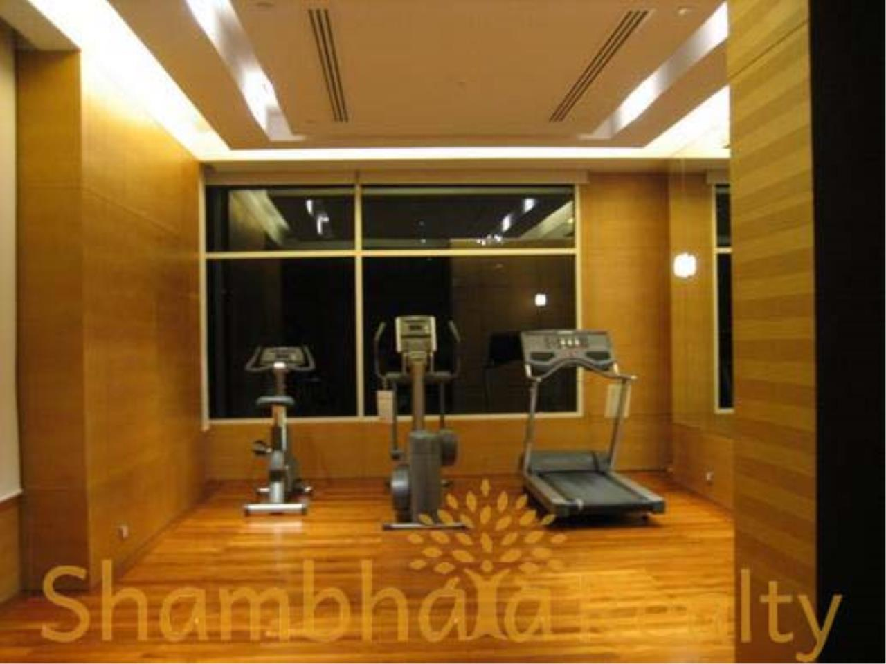 Shambhala Realty Agency's Hampton Thonglor 10 Condominium for Rent in Thonglor 10 6