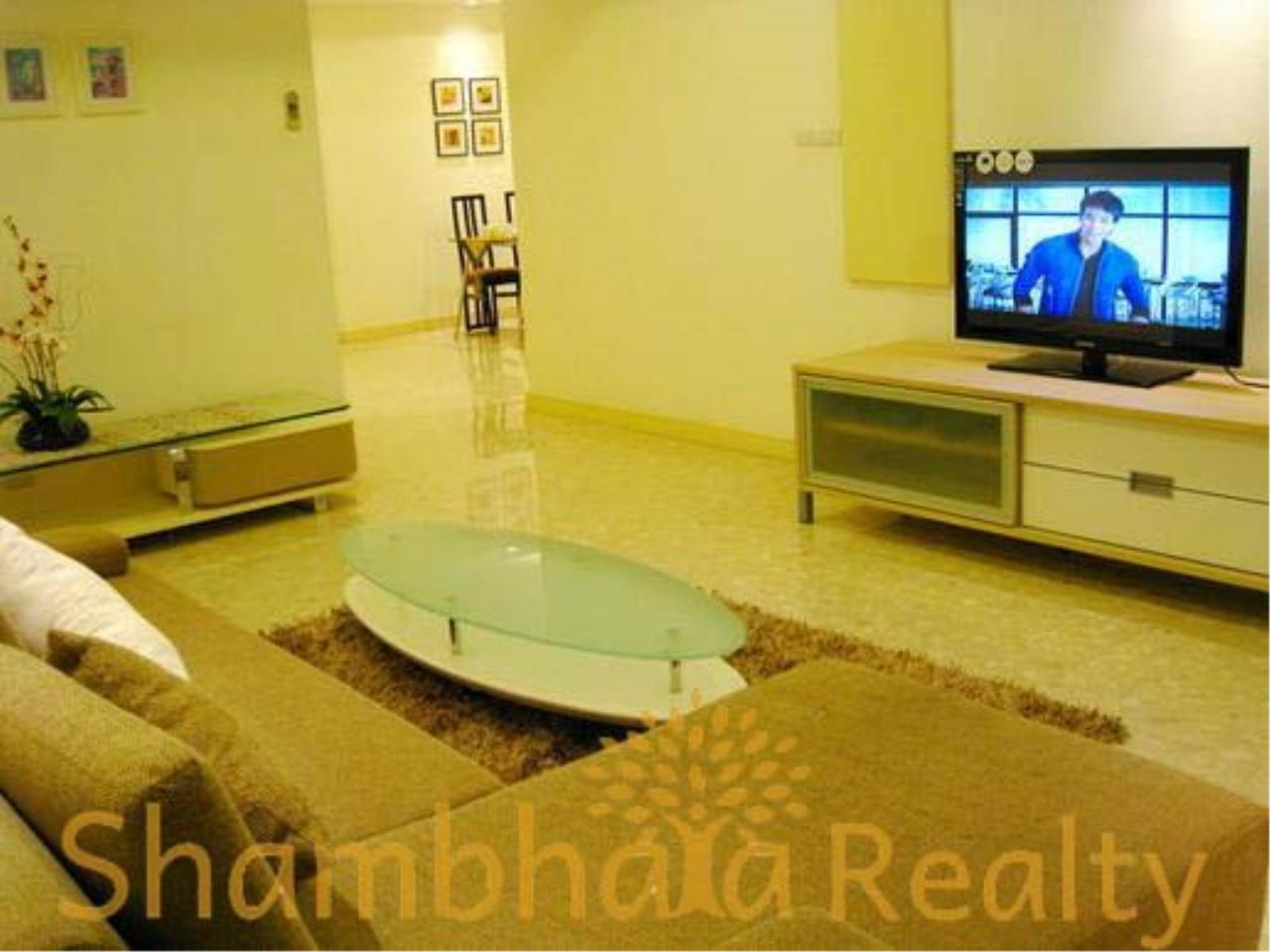 Shambhala Realty Agency's Hampton Thonglor 10 Condominium for Rent in Thonglor 10 2