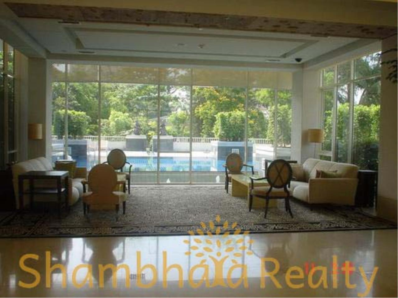 Shambhala Realty Agency's Hampton Thonglor 10 Condominium for Rent in Thonglor 10 3