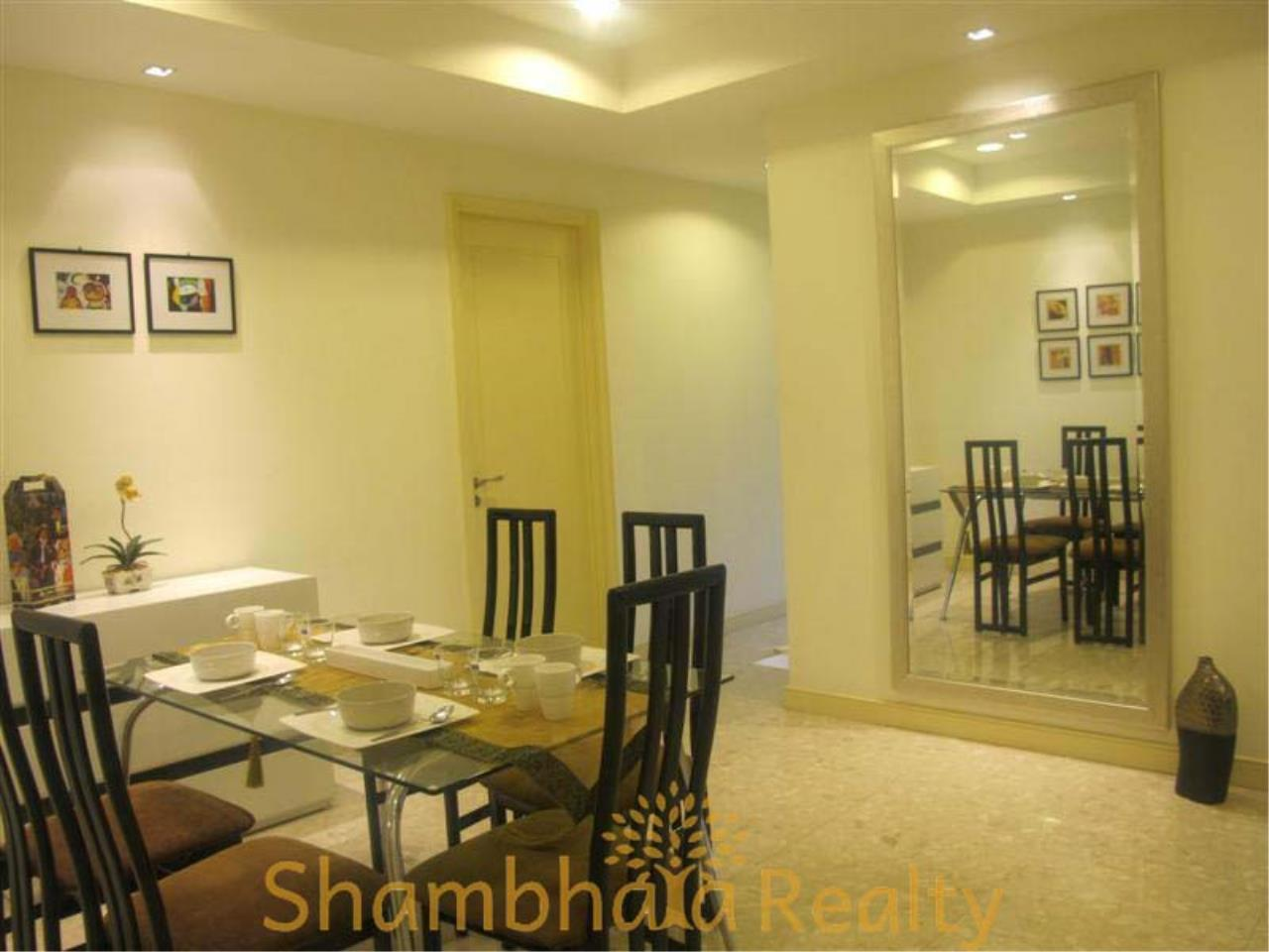 Shambhala Realty Agency's Hampton Thonglor 10 Condominium for Rent in Thonglor 10 5
