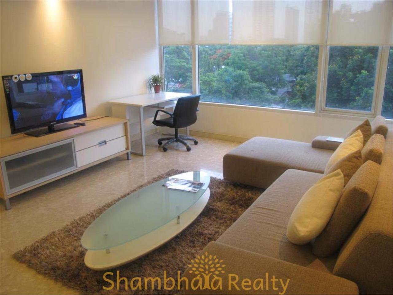 Shambhala Realty Agency's Hampton Thonglor 10 Condominium for Rent in Thonglor 10 4