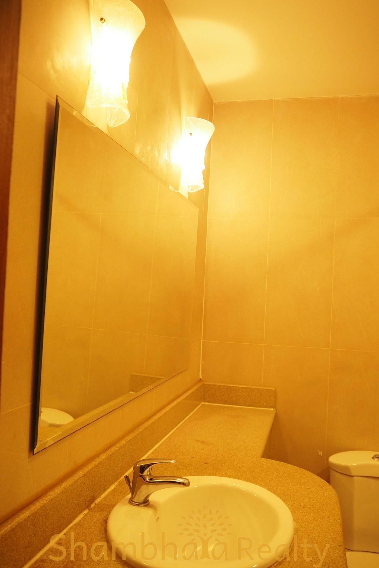 Shambhala Realty Agency's Nagara Mansion Condominium for Rent in Soi Nailert 1